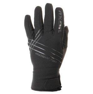 Rukavice Axon 660 Velikost rukavic: M / Barva: černá