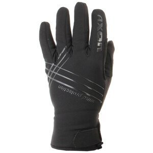Rukavice Axon 660 Velikost rukavic: XL / Barva: černá