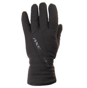 Rukavice Axon 685 Velikost rukavic: M / Barva: černá