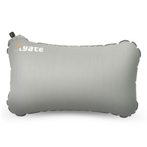 Vystavený Samonafukovací polštářek Yate XL Barva: šedá