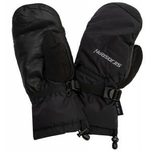 Rukavice Sir Joseph Mitts 4000 Down Velikost rukavic: M / Barva: černá
