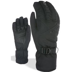 Pánské rukavice Level Trouper Gore-Tex Velikost rukavic: 9 / Barva: černá