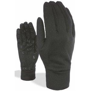 Pánské rukavice Level Rescue Gore-Tex Velikost rukavic: 8,5 / Barva: černá