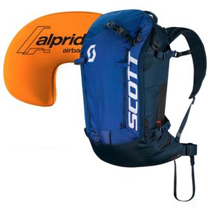 Lavinový batoh Scott Pack Patrol E1 30 Kit AP Barva: modrá