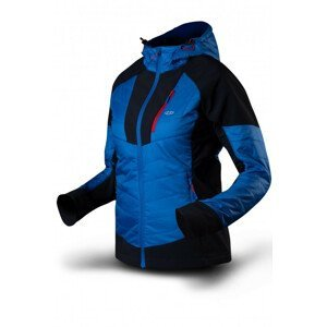 Dámská bunda Trimm Marola Velikost: M / Barva: modrá