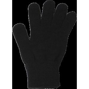 Pánské rukavice Sherpa Aspen Velikost rukavic: UNI / Barva: černá