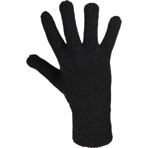 Dámské rukavice Sherpa Fanis Velikost rukavic: UNI / Barva: černá