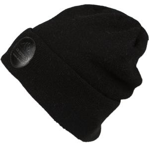Zimní čepice Sherpa Rebel II Velikost: UNI / Barva: černá