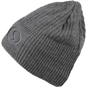 Pánská zimní čepice Sherpa Ralph Velikost: UNI / Barva: šedá
