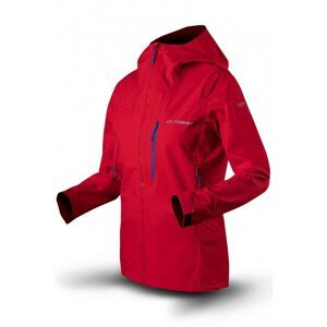 Dámská bunda Trimm Orada Velikost: XXL / Barva: červená