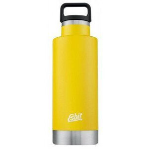Izolační láhev Esbit Sculptor 0,75 L Barva: žlutá