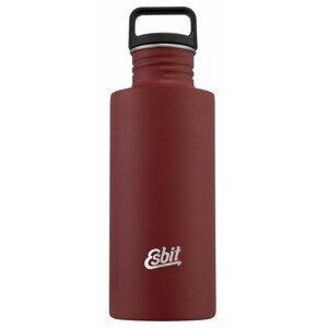 Láhev na pití Esbit Sculptor 0,75 L Barva: červená