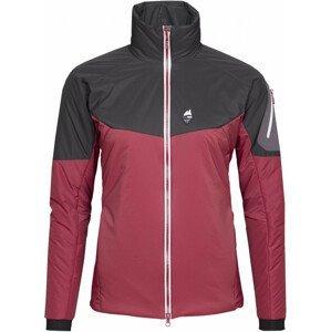 Dámská bunda High Point Epic Lady Jacket Velikost: S / Barva: červená/černá