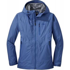 Dámská bunda Outdoor Research Optimizer Jacket Velikost: S / Barva: fialová