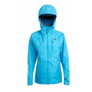 Dámská bunda Outdoor Research Optimizer Jacket Velikost: XS / Barva: světle modrá