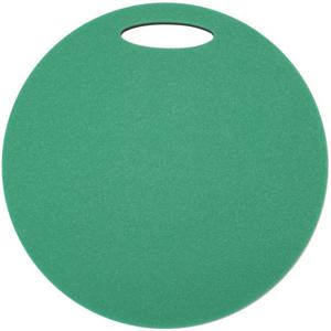 Vystavené Sedátko Yate kulaté dvouvrstvé Barva: zelená/černá