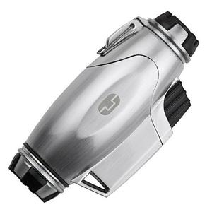 Zapalovač True Utility FireWire TurboJet Lighter Barva: stříbrná
