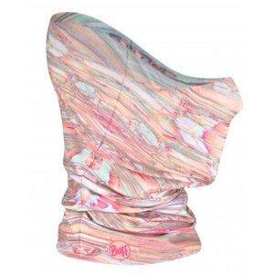 Šátek Buff Filter Tube Velikost: M-L / Barva: růžová