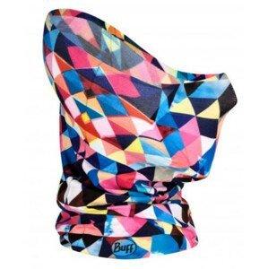 Dětský šátek Buff Filter Tube Barva: modrá/růžová