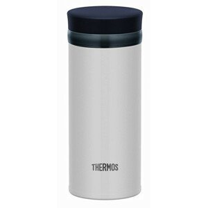 Termohrnek Thermos Mobilní 250ml Barva: stříbrná