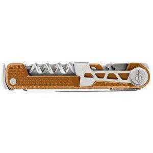 Multifunkční nůž Gerber Armbar Cork Barva: oranžová