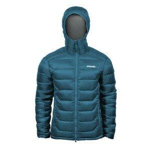 Pánská bunda Pinguin Mont Jacket Velikost: XL / Barva: modrá