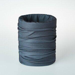 Šátek Warg Bandana Neck Barva: šedá