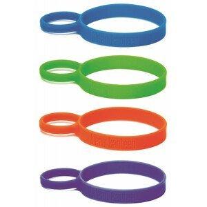 Silikonové kroužky Klean Kanteen Pint Ring Barva: mix barev