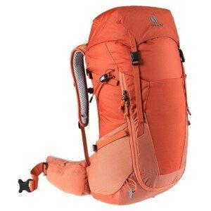 Dámský batoh Deuter Futura 24 SL Barva: oranžová
