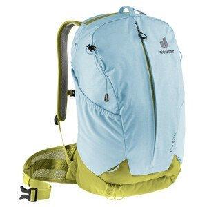 Dámský batoh Deuter AC Lite 21 SL Barva: modrá/zelená