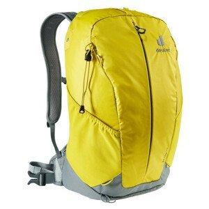 Batoh Deuter AC Lite 23 Barva: šedá/žlutá