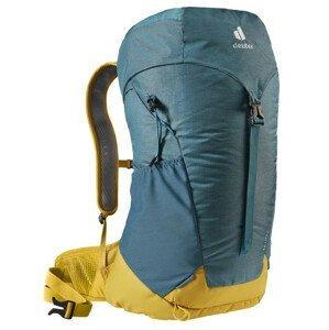 Batoh Deuter AC Lite 30 Barva: modrá/žlutá