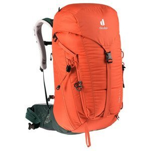 Dámský batoh Deuter Trail 28 SL Barva: oranžová