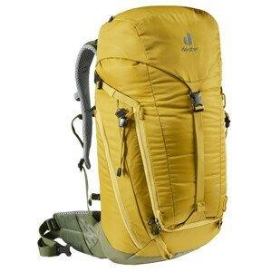 Batoh Deuter Trail 30 Barva: žlutá