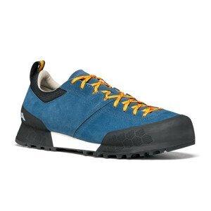 Pánské boty Scarpa Kalipe Velikost bot (EU): 45,5 / Barva: modrá