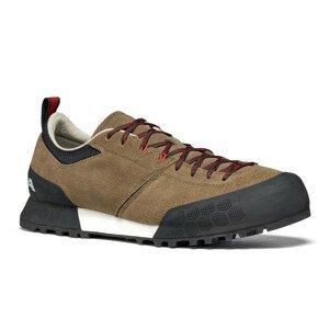Pánské boty Scarpa Kalipe Velikost bot (EU): 45,5 / Barva: hnědá