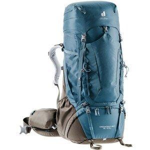 Dámský batoh Deuter Aircotact PRO 65+15 SL Barva: modrá