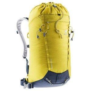 Dámský batoh Deuter Guide Lite 22 SL Barva: žlutá