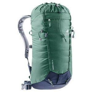 Batoh Deuter Guide Lite 24 Barva: zelená