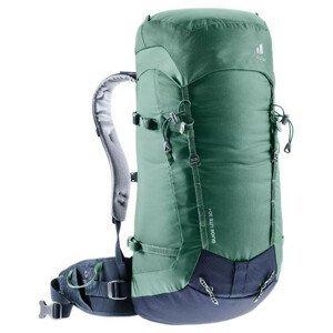Batoh Deuter Guide Lite 30+ Barva: zelená
