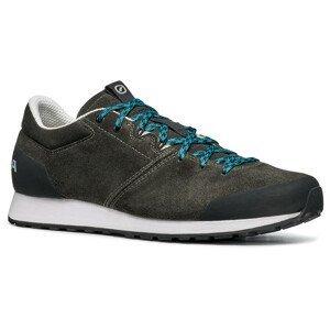 Trekové boty Scarpa Kalipe Lite Velikost bot (EU): 45,5 / Barva: tmavě šedá