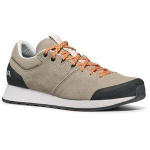 Trekové boty Scarpa Kalipe Lite Velikost bot (EU): 46 / Barva: béžová