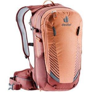 Dámský batoh Deuter Compact EXP 12 SL Barva: červená