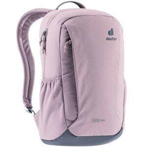 Městský batoh Deuter Vista Skip Barva: fialová
