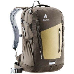 Městský batoh Deuter StepOut 22 Barva: hnědá