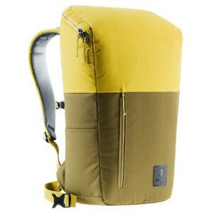 Městský batoh Deuter UP Stockholm Barva: žlutá