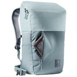 Městský batoh Deuter UP Stockholm Barva: zelená