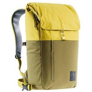 Městský batoh Deuter UP Seoul Barva: žlutá