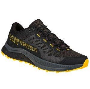 Pánské boty La Sportiva Karacal Velikost bot (EU): 45 / Barva: černá/žlutá
