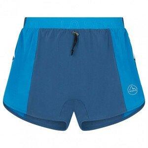 Pánské kraťasy La Sportiva Auster Short M Velikost: XL / Barva: modrá